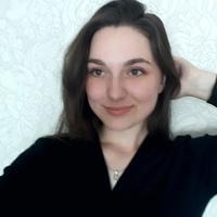 Elizaveta Bagrova