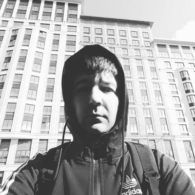 Дмитрий, 33, Satinka