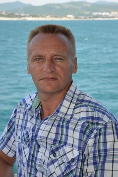 Игорь Мациевский