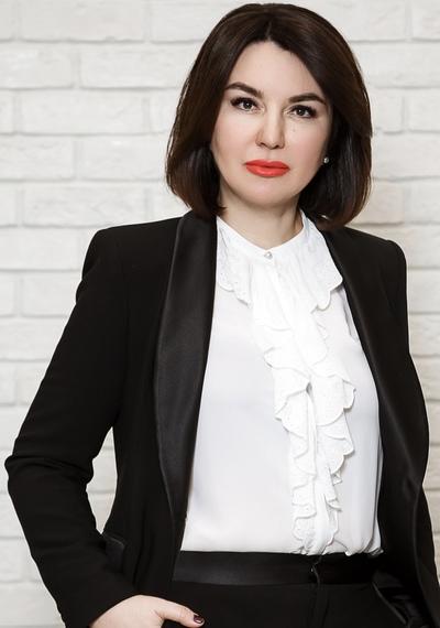 Ксения Коновалова