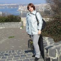 Сергеева Елена фото