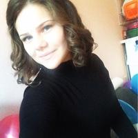 Милена Жданова