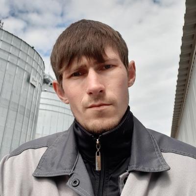 Вячеслав, 28, Tikhoretsk