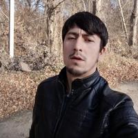 Алимурад Алиев