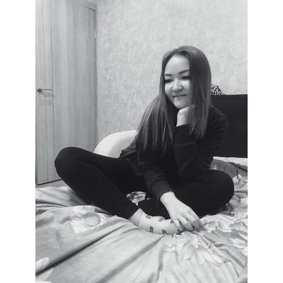Дарья Малышкина