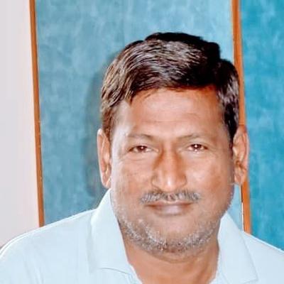 Sharashchandra Mudalgi