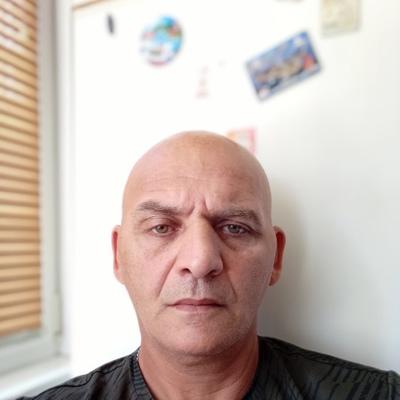 Гурам, 54, Abinsk