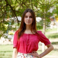 Казакова Анастасия фото