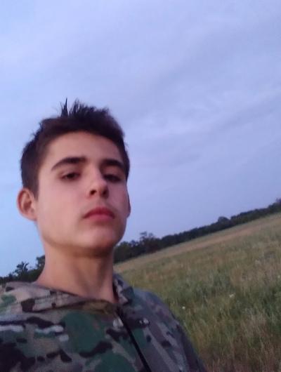 Алексей Коснырев