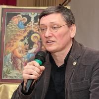 Виктор Золотоног