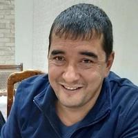 Рустам Рустамов