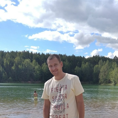 Vladimir, 30, Alatyr'