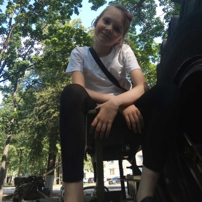 Даша Агеева