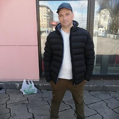 Кирилл, 36, Gorbunki