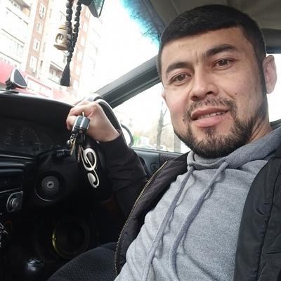 Kamol, 35, Zarechnyy