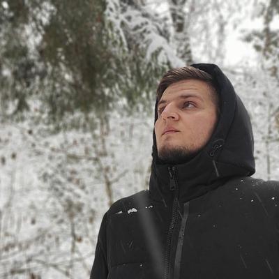 Руслан, 23, Odintsovo