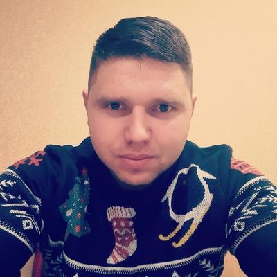 Илья, 29, Oryol