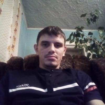 Андрей, 29, Lesosibirsk