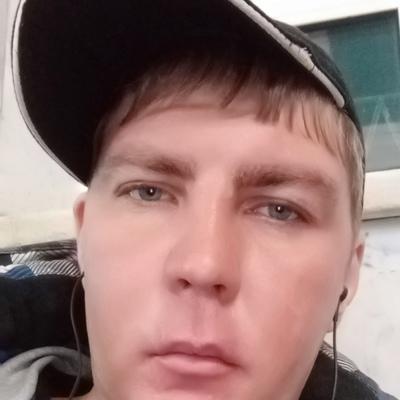 Sanya, 32, Solikamsk