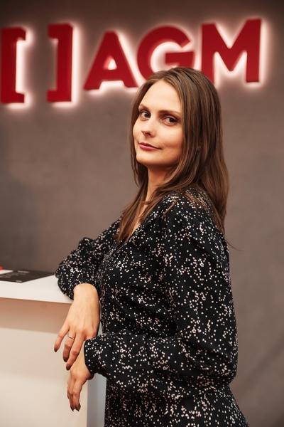 Анна Бозина