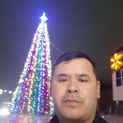 Сарвар Шоимов