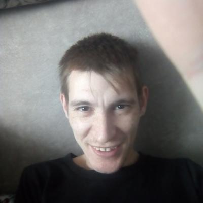 Eduard, 26, Aznakayevo