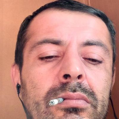 Ислам, 44, Derbent