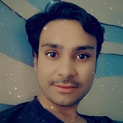 Raghvandar Dubey