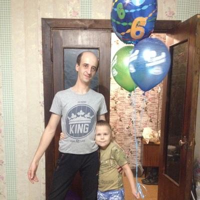 Алексей, 35, Novosibirsk