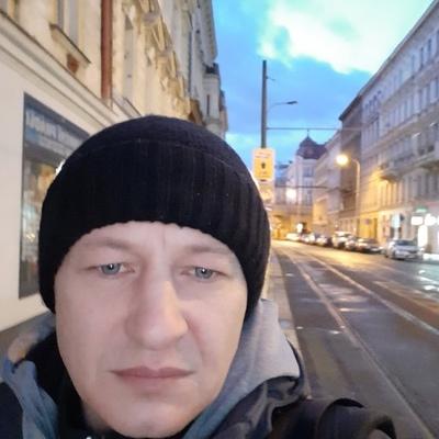 Алексей, 40, Holice
