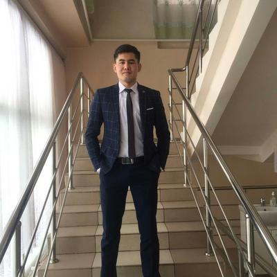 Жазитов, 24, Kostanay