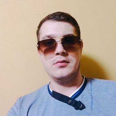 Никита, 23, Volzhskiy