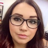 Виктория Ульянова