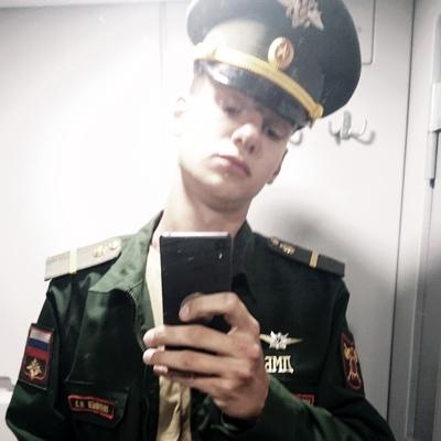 Никита, 21, Noginsk