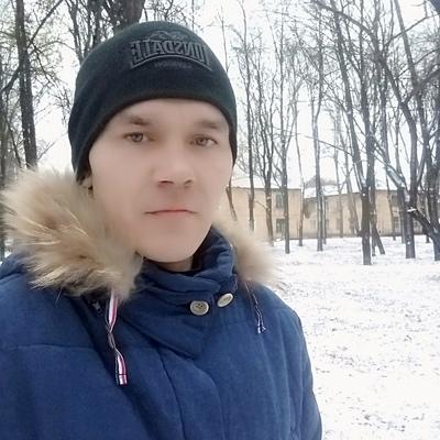 Максим, 34, Ulyanovsk