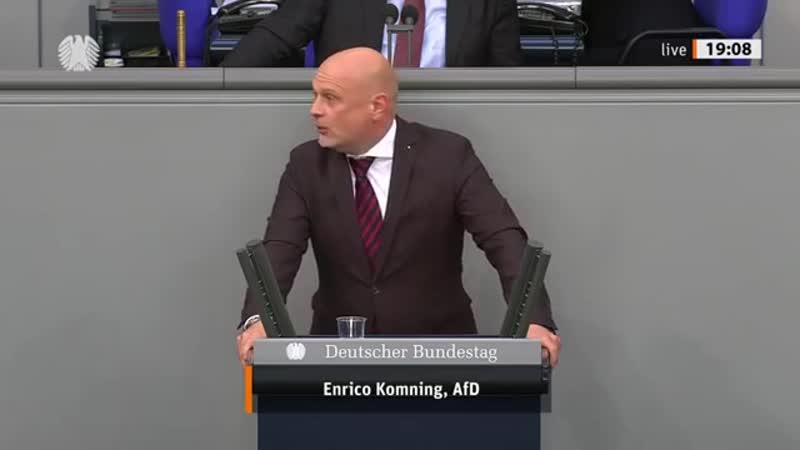 Der totale Shutdown ist Merkels vierter epochaler Fehler Enrico Kooning