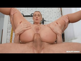 [ / ] Alexis Crystal - Twerking Out at the Gym  Anal, Ass Worship, Ballerina, Cowgirl]