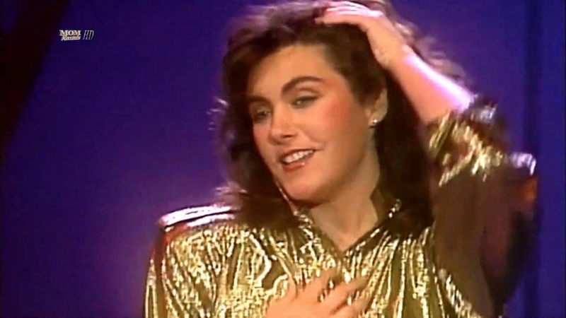 Self Control Laura Branigan FHD