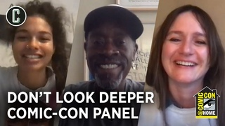 Don't Look Deeper: Don Cheadle, Catherine Hardwicke, Helena Howard and More |  Panel