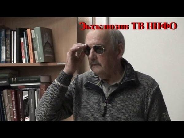 Сергей Комков. Вы хоть понимайте, что натворили