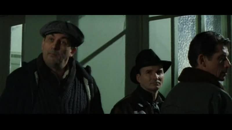 Пропуск (Laissez-passer, 2002), режиссер Бертран Тавернье
