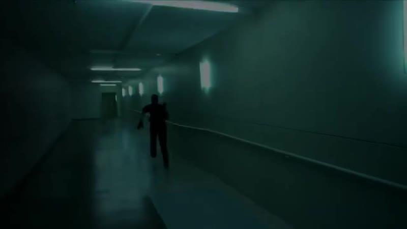 Банши русский трейлер mp4