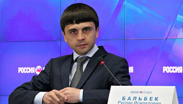 В ГД разработали законопроект о наказании за домогательства Депутат Госдумы Руслан Бальбек (Единая Россия) разработал законопроект, приравнивающий наказание за домогательства к изнасилованию и