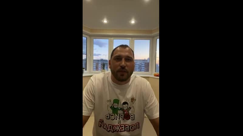 5.04.2020 Онлайн-концерт Алексея Зуева ч.1