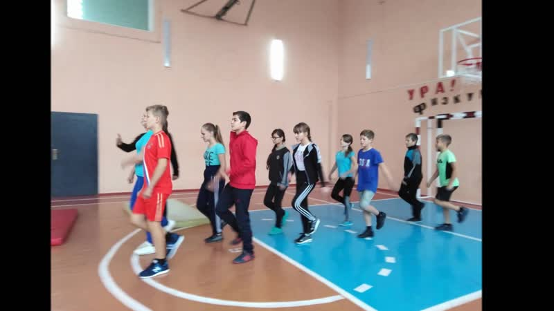 Видео из фотографий коллектива 8 класса МБОУ СОШ с Орлик Чернянского района Белгородской области