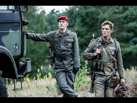 Сериал Германия 83 Северная свадьба 1 сезон 4 серия