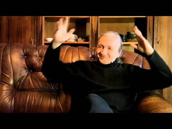 Интервью Михаила Позднякова для фильма В Козлова Следы на снегу