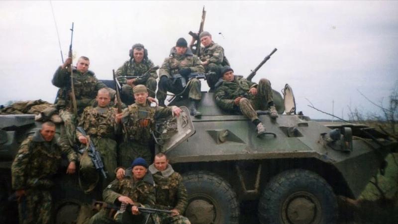 Битва за Грозный 1999 2000 Воспоминания бывшего командующего группировкой Восток ВВ МВД РФ ч1