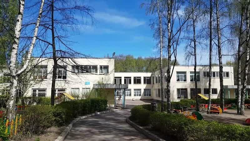 Детский сад № 21 в Выборге закроют на реновацию