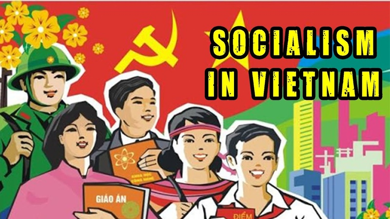 Is Vietnam socialist
